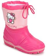 Hello Kitty KIBOTT Pink