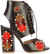 Laurence Dacade Romeo sandals