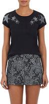 Marc Jacobs Women's Studded Cotton T-Shirt