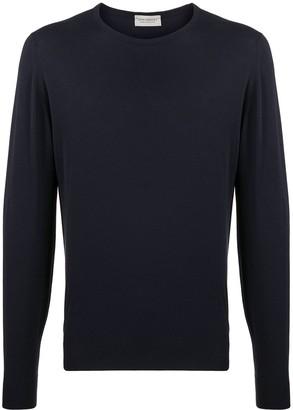 John Smedley Hatfield knitted jumper