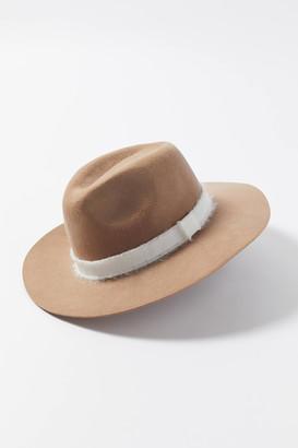 Urban Outfitters Felt Panama Hat