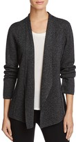 Eileen Fisher Petites Shaped Open-Front Cardigan