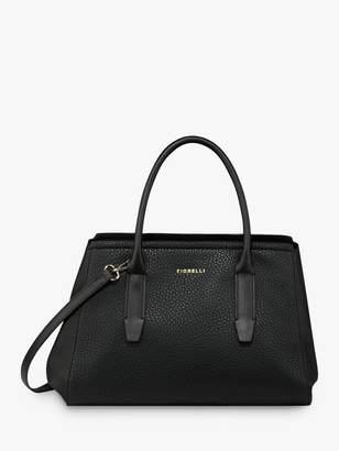 Fiorelli Kim Grab Shoulder Bag, Black
