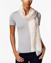 INC International Concepts Butterfly Oblong Scarf, Only at Macy's