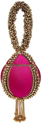 MAE CASSIDY Babi Bracelet Silk Power Pink