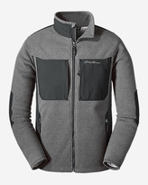 Eddie Bauer Men's Crux Fleece Jacket
