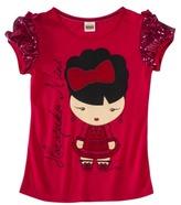 Harajuku Lovers Mini for Target® Girls' Short-Sleeve Top