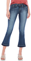 Jessica Simpson Flare Cropped Jeans