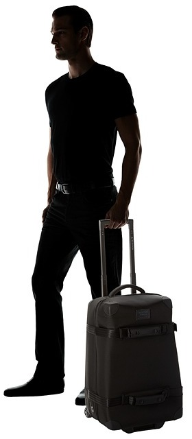 Burton Wheelie Cargo Luggage