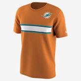 Nike Color Rush Stripe (NFL Dolphins) Men's T-Shirt