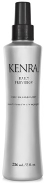 Kenra Daily Provision Leave-In Conditioner, 8-oz, from Purebeauty Salon & Spa