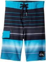 Quiksilver Highline Swell Vision Boardshorts Boy's Swimwear