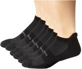 Feetures High Performance Light Cushion No Show Tab 6-Pair Pack