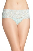 Cosabella Women's Never Say Never Hottie Low Rise Briefs