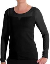 Specially made Chiffon Shirt - Long Sleeve (For Women)
