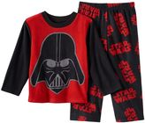 Star Wars Darth Vader Fleece Pajama Set - Toddler Boy
