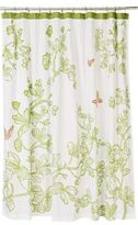 Meadowsweet Shower Curtain