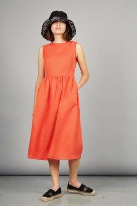 Komodo Primrose Dress Spice - 8