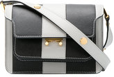 Marni Mini Trunk shoulder bag - women - Calf Leather - One Size