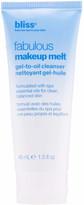 Bliss Travel Size Fabulous Makeup Melt Gel-to-Oil Cleanser