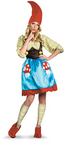 Disguise Blue & Red Ms. Gnome Costume Set - Adult