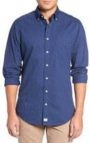 Vineyard Vines Murray Slim Fit Print Sport Shirt