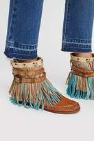 Ibiza Moccasin Boot by Karma of Charme at Free People