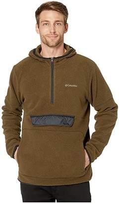 Columbia Rugged Ridgetm Sherpa Pullover Hoodie