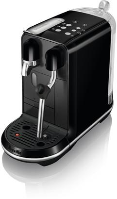 Breville Nespresso Creatista Uno Capsule Coffee Machine