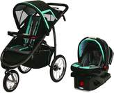 Graco Fast Action Jogger Travel System Tidalwave