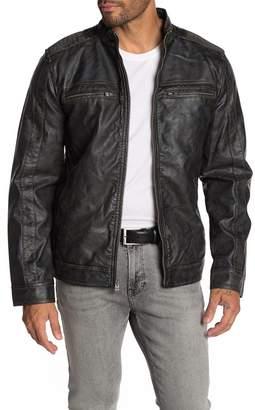 Mens Olive Suede Jacket Shopstyle