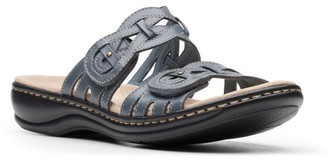 Clarks Leisa Charm Sandal