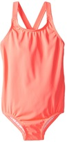 Seafolly Sweet Summer Tank One-Piece Girl's Swimsuits One Piece