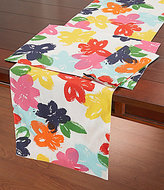 Kate Spade Flowerbox Table Linens