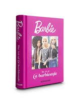 Assouline The Art Of @barbiestyle