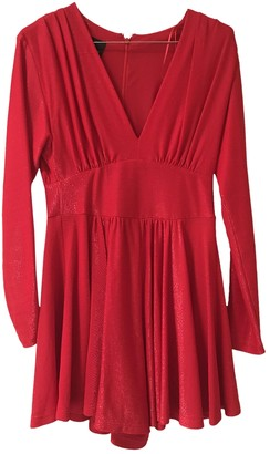 Pinko Red Jumpsuit for Women