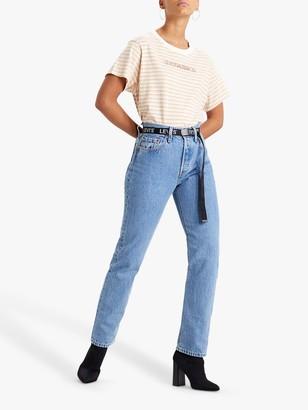 Levi's 501 Original Jeans, Luxor Indigo