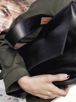 Danielle Foster MARA SHOULDER BAG IN BLACK - Last one