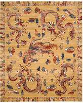 Nourison Dynasty Collection Area Rug, 7'9 x 9'9