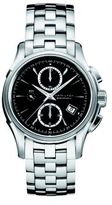 Hamilton Jazzmaster Stainless Steel Automatic Chronograph Bracelet Watch