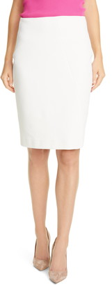 HUGO BOSS Ilana Pencil Skirt