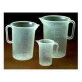 :Gilberts, Plastic Measuring Jug, 3 litre * BOX OF 2 *