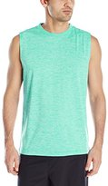 Head Men's Sleeveless Spacedye Hypertek Performance Top