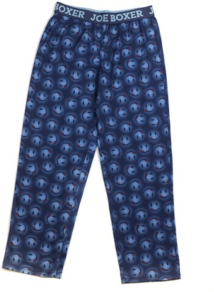 Joe Boxer Big Boy's LICKY Boys Pant Sleepwear