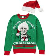 JEM Christmas Vacation Griswold Family Christmas Sweater