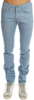 Naked & Famous Denim Super Skinny Guy Blue Sky Power Stretch