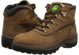 John Deere WCT Waterproof 5 Hiker Men's Work Lace-up Boots