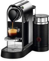Nespresso Citiz and Milk Coffee Machine by De Longhi