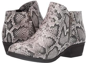 Miz Mooz Belgica (White) Women's Boots
