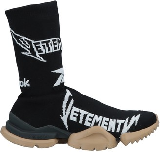 Vetements REEBOK x High-tops & sneakers